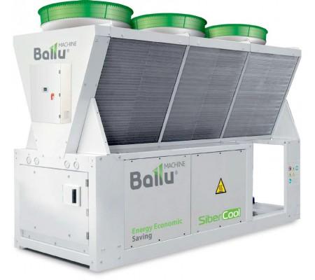 Чиллер Ballu Machine BMCA TECHNO