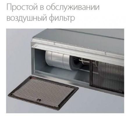 Фанкойл Ballu Machine BMFM-181 - 1261