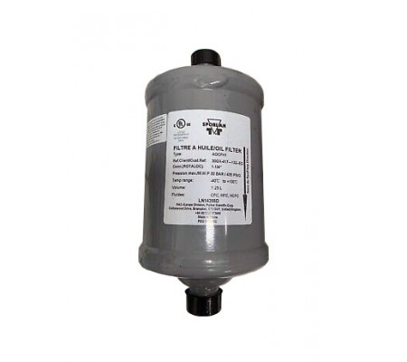 Фильтр грубой очистки масла Parker AOCFH1