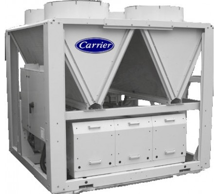 Чиллер Carrier 30XAS