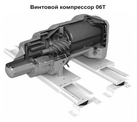 Чиллер Carrier 30XB