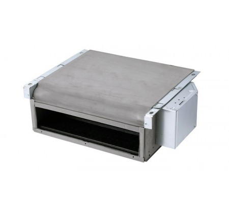 Фанкойл Dantex DF-150-800UDL/L