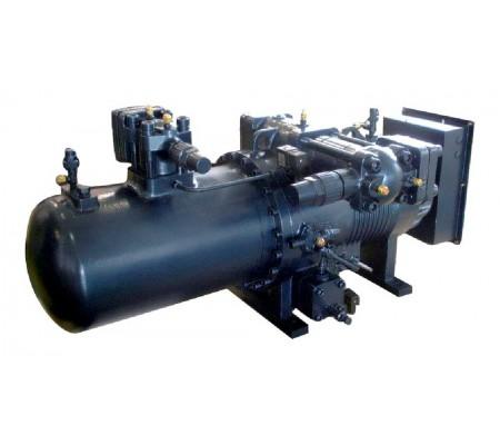 Винтовой компрессор HANBELL LB-100-410 (-P)