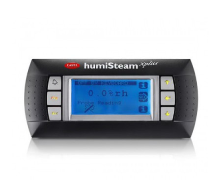 Carel UE003XD001 humiSteam X-Plus