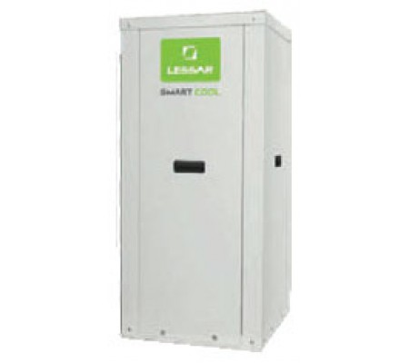 Чиллер Lessar LUC-SCAW4R1 - 40C1