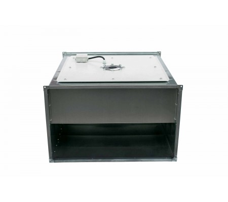 Канальный вентилятор ABF ASF 300x150