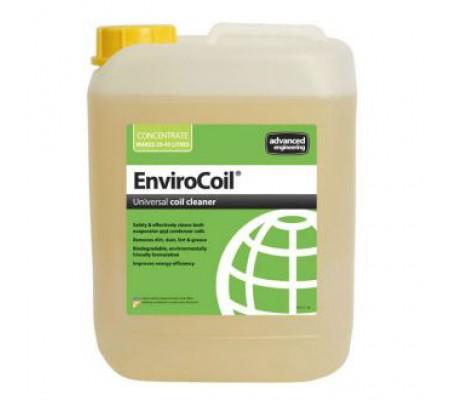 Средство для очистки теплообменников EnviroCoil
